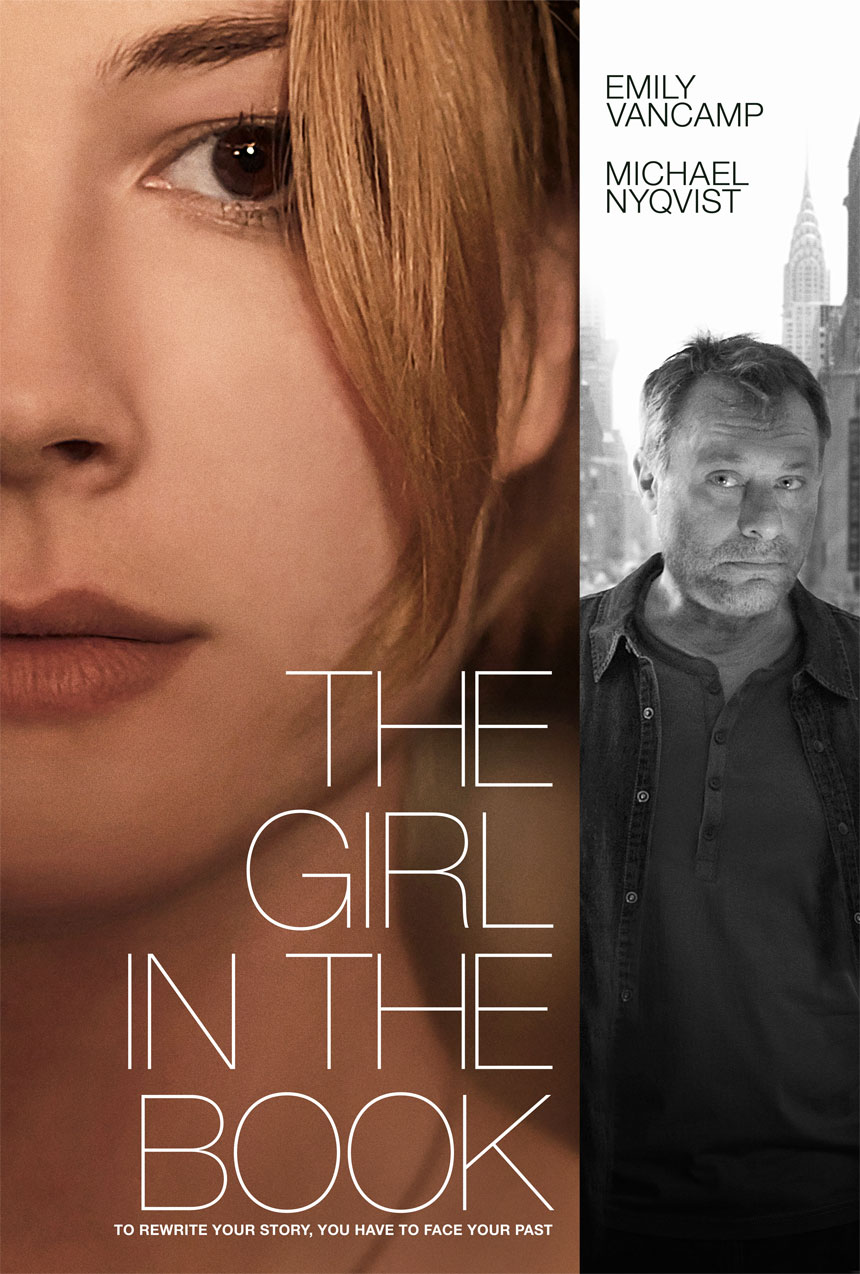 Book Cover White Girl ~ The girl in book movie details synopsis