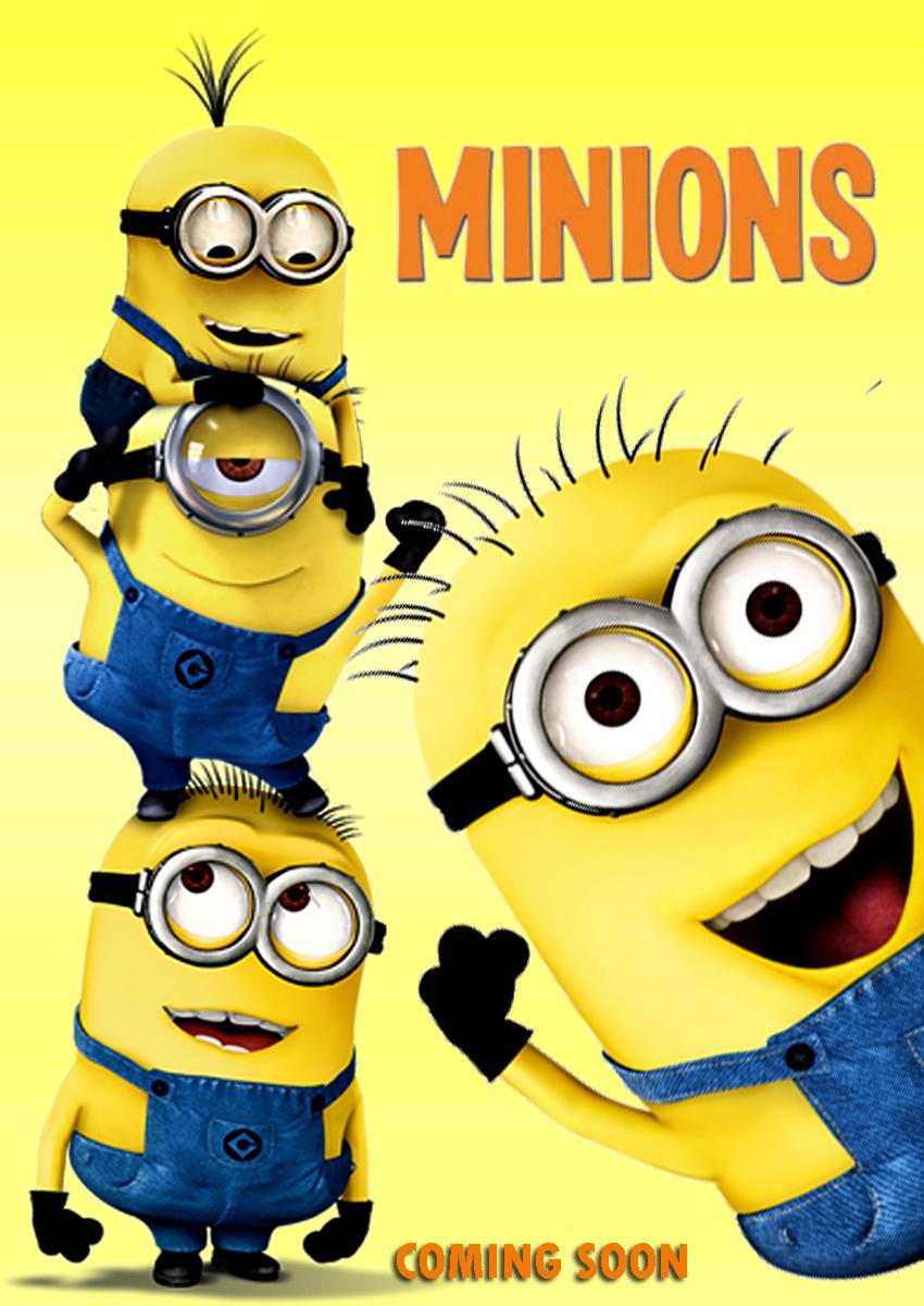 Minions Film Online